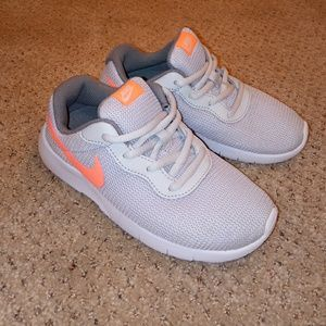 GIRL'S NIKE SHOES  size 13